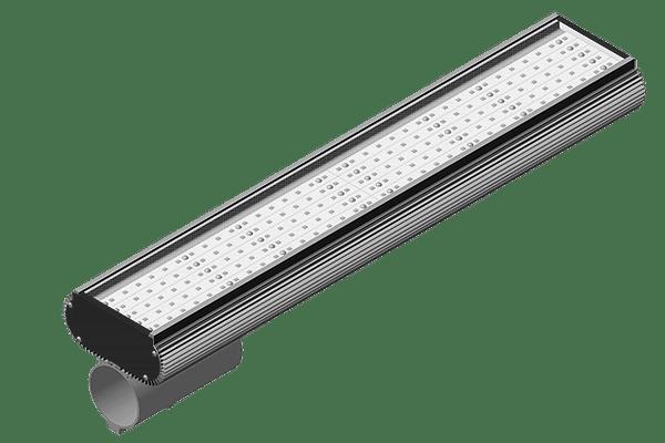Уличный светодиодный светильник SL 144, степень защиты IP 67. Срок службы 70000 ч. Сертификаты соответствия и CT KZ. Сделано в Казахстане