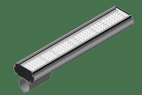 Уличный светодиодный светильник SL 120, степень защиты IP 67. Срок службы 70000 ч. Сертификаты соответствия и CT KZ. Сделано в Казахстане