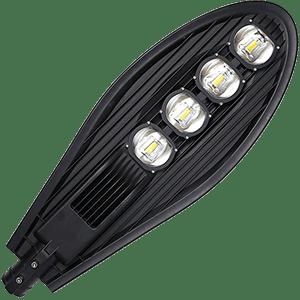 Консольный светодиодный светильник COBRA 250, защита IP 67. Срок службы 70000 ч. Сертификаты качества и CT KZ. Сделано в Казахстане